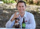 MITCH Crane's favourite softdrink is sarsaparilla but he loves to try something new.