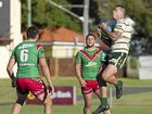 IPSWICH Jets' Nat Neale is packing his stuff and heading for the big smoke of Sydney and an NRL contract with the South Sydney Rabbitohs.