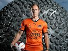 ROAR captain Matt Smith believes his team is taking its attack to a new level during this A-League season.