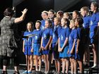 GLADSTONE'S 43rd Eisteddfod reached another milestone this week when the vocal section performances were completed.