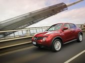 ROCK on,the Nissan Juke is the new hardcore punk player ready to hit the SUV dancefloor.