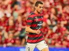 WANDERERS striker Tomi Juric feels like a footballer again and, just as importantly, a valued member of coach Tony Popovic's plans.