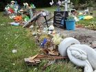 ROTORUA parents are horrified and upset that vandals could tear apart the gravesites of stillborn babies and other children at the Sala St Cemetery.