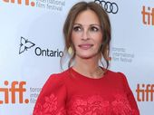 JULIA Roberts is rumoured to be pregnant.