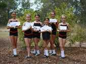 GLADSTONE PCYC Irish dancers returned from this year's Mackay Eisteddfod with impressive results.