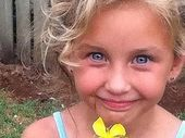 PARENTS of Mia Quinnell, who died in a tragic crash near Toowoomba on Sunday, have donated their daughter's organs in the hope they will help other children.