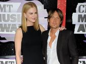 KEITH Urban has revealed he and Nicole Kidman send each other sex texts.