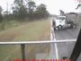 Truck driver from video says crash changed his life