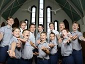 IPSWICH Grammar School is hoping to top off its 150th year with a bang – but it will take a few dozen strong voices to see that everything goes to plan.