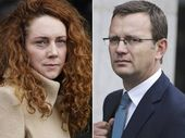 REBEKAH Brooks and Andy Coulson had an affair that lasted for six years and went on at the time that phone hacking was being carried out at the News of the World.
