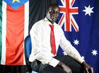 ONE OF the first Sudanese refugees to settle in Lismore will feature on tonight's Australian Story on ABC-TV.
