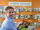 NOOSA has been known as a holiday suburb of Melbourne for many years, but Andrew Saunders took the one extra step that delivered him to Gympie.