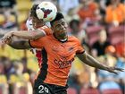 MELBOURNE Heart coach John Aloisi is expected to come under more pressure following his team's lacklustre 3-0 loss to the Roar in Brisbane yesterday.