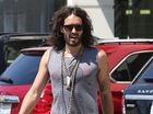 RUSSELL Brand is reportedly ready to turn his back on Hollywood to spend six months a year writing in India.