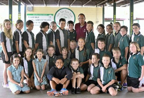 Photos Of Kin Kora State School Gladstone