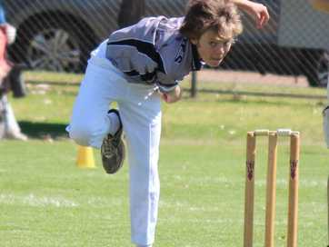 The latest action from junior sports across the Toowoomba region.