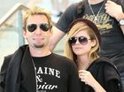 AVRIL Lavigne hopes to release the duet with Chad Kroeger which was played at their wedding.