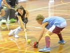 THE Grafton under-15 boys and girls teams kick start their respective campaigns today in the indoor hockey state  championships in Newcastle.