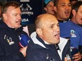 USA Tomahawks coach Terry Matterson will be headhunted by the Western Corridor NRL franchise should it win admission into an expanded competition.