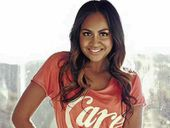 HER voice has made her into an international success, but Australian-born artist Jessica Mauboy will never forget her true Aussie roots.