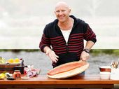 MATT Moran's Paddock to Plate is a show by foodies, about foodies and for foodies.