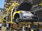 Holden's car manufacturing operations will remain operational.