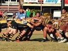 District grand final tops off big season for Biloela Rugby Union official