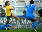 AUSTRALIAN U20s captain Curtis Browning believes the newly announced National Rugby Championship will help produce future Super Rugby and Wallaby players.