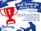 The North Brisbane Junior Motorcycle Club (NBJMCC) will hold the annual Glenn Fien North Brisbane Cup on Saturday 14 December 2013 at Mick Doohan Raceway.