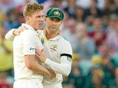 JAMES Faulkner is a talented all-rounder, but admits he is no Shane Watson.