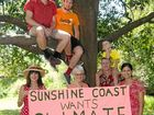 COOLUM and North Shore residents from all generations are invited to the Sunshine Coast GetUp!