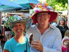 <strong>TOWN PROUD:</strong> Behind the success of every major attraction – and they don't come much bigger than the Eumundi markets – is a big-hearted town.