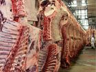 IT IS unclear how long a Russian suspension of Australian beef imports could last.
