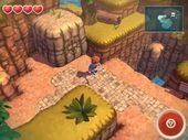 ELLY Awesome of AppChat presents Oceanhorn, a iOS exclusive game that's filling the void left by the lack of a Zelda game on smartphones.