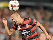WESTERN Sydney superstar and attacking midfielder Shinji Ono has already gone on the record saying he doesn't like running that much.