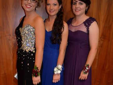 Lockyer District High School Formal 2013