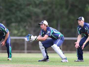 Photos from the Brothers v Gracemere and Frenchville v Capricorn Coast cricket games on the weekend.   Photos CHRIS ISON
