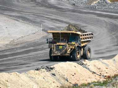 New Hope Group is undertaking an extensive rehabilitation program at its New Acland coal mine.