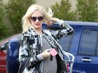 GWEN Stefani doesn't want her pregnancy to stop her working.