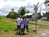 THE disused Northern Rivers railway would make a brilliant rail trail.