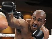 GATTON-trained heavyweight Alex Leapai could become the first Queenslander to fight for a world heavyweight title after beating Denis Boytsov in Germany.