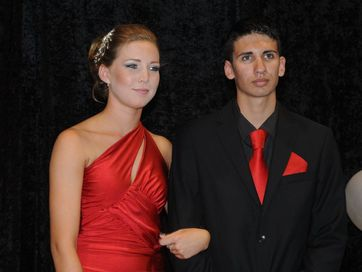 Lowood State High School formal 2013 Thursday, November 14