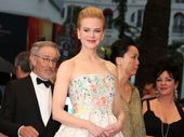 "NICOLE Kidman felt her life was ""empty"" after she won an Oscar."