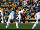 MITCHELL Johnson has inflicted plenty of pain on England already this series, but his toe-crunching yorker to Stuart Broad might prove to be the killer blow.