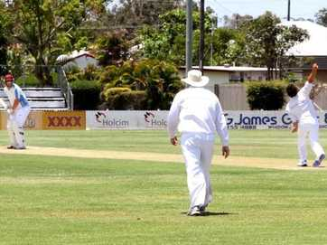 A selection of photos taken at the cricket held at Salter Oval on the weekend.
