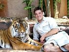 DAVE Styles remains in the Royal Brisbane Hospital two weeks after he was mauled by the tiger he had trained since a cub at Australia Zoo.