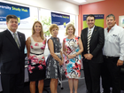 A NEW partnership between CQUniversity (CQU) and Cannonvale's Barrier Reef Institute of TAFE will provide benefits to about 200 distance education students.
