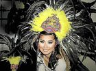 Peregian woman Irish Beth Ballesteros is the Miss Philippines Australia 2013 winner.