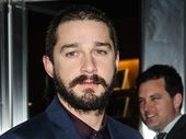 BRAD Pitt reportedly thinks Shia LaBeouf is too serious.