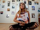 KIARAH Anderson-Wilkins, 13, of Cabarita, had just one wish – to see Justin Bieber.
